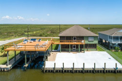 Photo of 106 Sky Sail Road, Freeport, TX 77541 (MLS # 79480955)