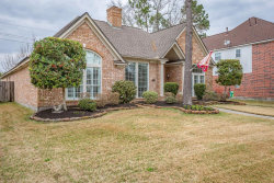 Photo of 3715 Clover Valley Drive, Kingwood, TX 77345 (MLS # 79704231)