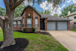Photo of 3914 Village Well Drive, Humble, TX 77396 (MLS # 79771734)