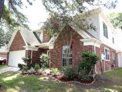 Photo of 18143 Holly Forest Drive, Houston, TX 77084 (MLS # 79904329)