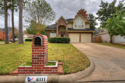 Photo of 6111 Sparks Valley Ct Court, Houston, TX 77084 (MLS # 79986121)