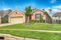 Photo of 16622 River Wood Court, Crosby, TX 77532 (MLS # 79990845)