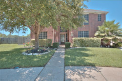 Photo of 3206 Consular Court, Pearland, TX 77584 (MLS # 80178155)