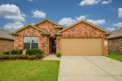 Photo of 2015 Naplechase Crest Drive, Spring, TX 77373 (MLS # 80298237)