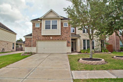 Photo of 2507 Quiet Lake Court, Pearland, TX 77584 (MLS # 80417944)