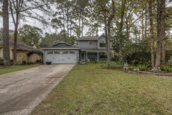 Photo of 4 Tulip Hill Court, The Woodlands, TX 77380 (MLS # 80479339)