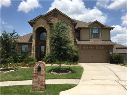 Photo of 20811 Noble Crusade Court, Tomball, TX 77375 (MLS # 80633461)