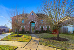 Photo of 3026 Brookview Drive, Pearland, TX 77584 (MLS # 80720103)