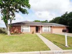 Photo of 1102 Riverview Drive, Freeport, TX 77541 (MLS # 80791574)