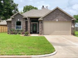 Photo of 342 S Amherst Drive, West Columbia, TX 77486 (MLS # 80804731)