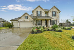 Photo of 26302 Morgan Creek Lane, Katy, TX 77494 (MLS # 81291747)