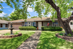Photo of 5102 Mimosa Drive, Bellaire, TX 77401 (MLS # 81321161)
