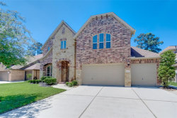 Photo of 17715 Red River Canyon Drive, Humble, TX 77346 (MLS # 81394226)