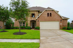 Photo of 12626 Alsea Bay Court, Humble, TX 77346 (MLS # 814165)