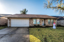 Photo of 15310 Reigate Lane, Channelview, TX 77530 (MLS # 81463667)