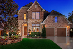 Photo of 31 Wood Manor Place, The Woodlands, TX 77381 (MLS # 81535977)