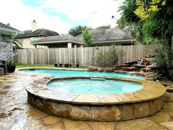 Photo of 6401 Woodhaven Street, Pearland, TX 77584 (MLS # 81635482)