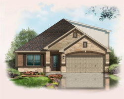 Photo of 10014 Thicket Park Lane, Humble, TX 77396 (MLS # 82089088)