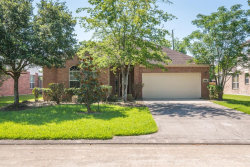 Photo of 2306 Two Trail Drive, Spring, TX 77373 (MLS # 82162460)