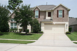 Photo of 17414 Rainer Valley Lane, Humble, TX 77346 (MLS # 82221093)