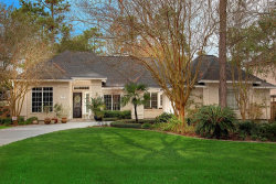 Photo of 10 Mistflower Place, The Woodlands, TX 77381 (MLS # 8223596)