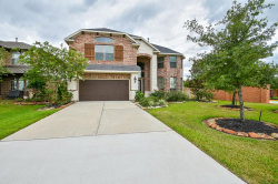 Photo of 7143 Avalon Bend Circle, Spring, TX 77379 (MLS # 82264814)