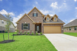 Photo of 705 Shadow Bend, Richwood, TX 77531 (MLS # 82317725)