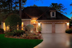 Photo of 15 Rosethorn Place, The Woodlands, TX 77381 (MLS # 8242944)