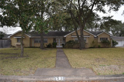 Photo of 5510 Sylmar Road, Houston, TX 77081 (MLS # 8249831)