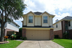 Photo of 7637 Jonathon Court, Missouri City, TX 77489 (MLS # 82587472)