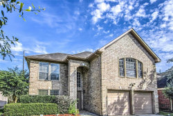 Photo of 8203 Cross Country Drive, Humble, TX 77346 (MLS # 82637447)