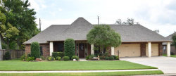 Photo of 102 Teal Drive, Clute, TX 77531 (MLS # 8272660)