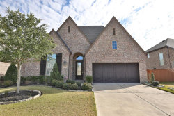 Photo of 11207 Wych Elm Court, Richmond, TX 77407 (MLS # 82742123)