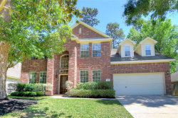 Photo of 162 W Evangeline Oaks Circle, The Woodlands, TX 77384 (MLS # 827835)