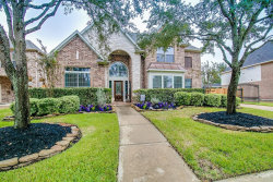 Photo of 21926 Sheffield Gray Trail, Cypress, TX 77433 (MLS # 82849819)