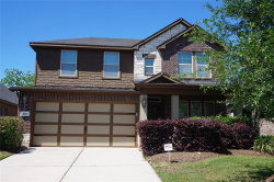 Photo of 8635 Crescent Valley Lane, Humble, TX 77346 (MLS # 83032429)