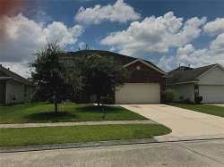 Photo of 11406 Harbour Lake Court, Humble, TX 77396 (MLS # 83287207)