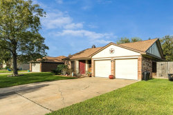 Photo of 241 Corkwood Street, Lake Jackson, TX 77566 (MLS # 83398523)