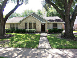Photo of 21327 Park Villa Drive, Katy, TX 77450 (MLS # 83554732)