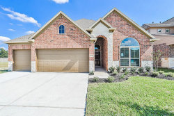Photo of 16714 East Whimbrel, Conroe, TX 77385 (MLS # 83653231)