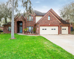 Photo of 105 Thyme Trail, Lake Jackson, TX 77566 (MLS # 83742151)