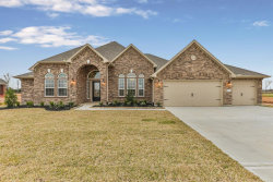 Photo of 14923 Icet Creek Ave, Mont Belvieu, TX 77523 (MLS # 84193158)