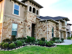 Photo of 4901 Isla Canela Lane, League City, TX 77573 (MLS # 84415069)