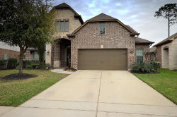 Photo of 12639 Jamestown Crossing Lane, Humble, TX 77346 (MLS # 84464625)