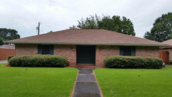 Photo of 305 Leonard Street, Angleton, TX 77515 (MLS # 84505254)