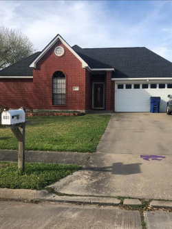 Photo of 609 Manor Drive, Angleton, TX 77515 (MLS # 84629488)
