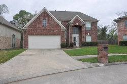 Photo of 18135 June Forest Drive, Humble, TX 77346 (MLS # 84923126)