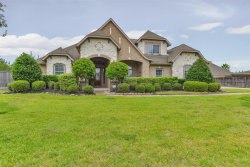 Photo of 17003 Bowdin Crest Drive, Cypress, TX 77433 (MLS # 85004817)