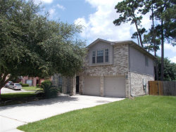 Photo of 21800 Whispering Forest Drive, Kingwood, TX 77339 (MLS # 85171609)