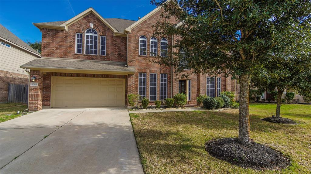 Photo for 17306 Stamford Oaks Drive, Tomball, TX 77377 (MLS # 85472463)